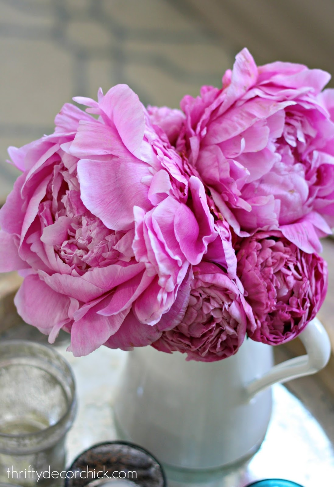 How to grow beautiful peonies