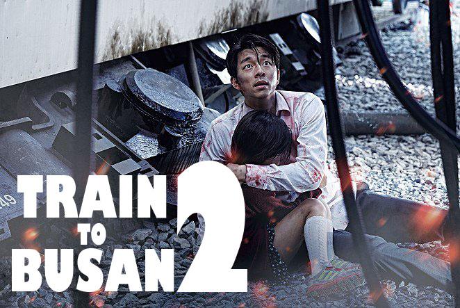 Bocoran Train To Busan 2 Film Korea Bertema Zombie Yang Paling Ditunggu