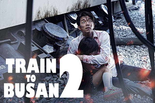 bocoran train to busan 2