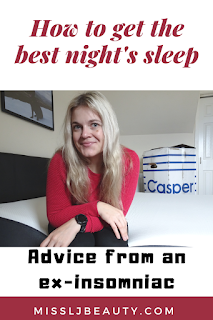 ex insomnic how to get the best nights sleep