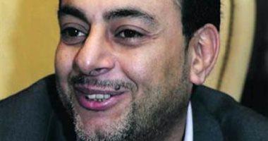 أسامة فوزي يفاجأ الوسط الفني برحيله عن عمر يناهز 58 عاما