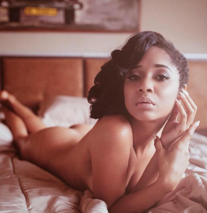 nude girls from ghana