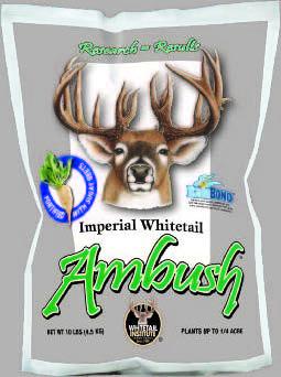 Whitetail Institute Imperial Ambush