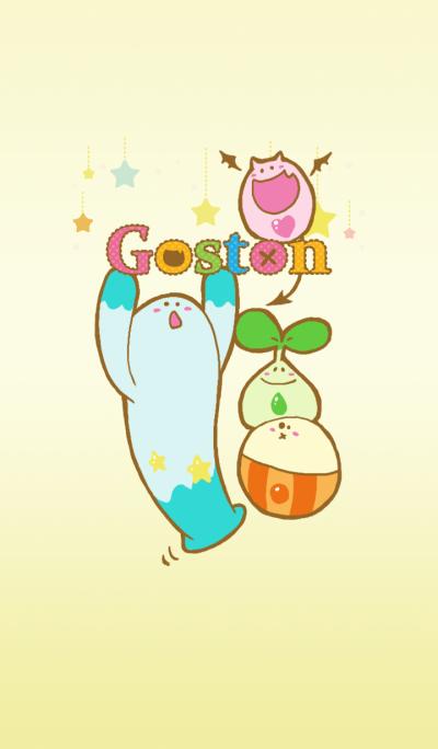 Goston