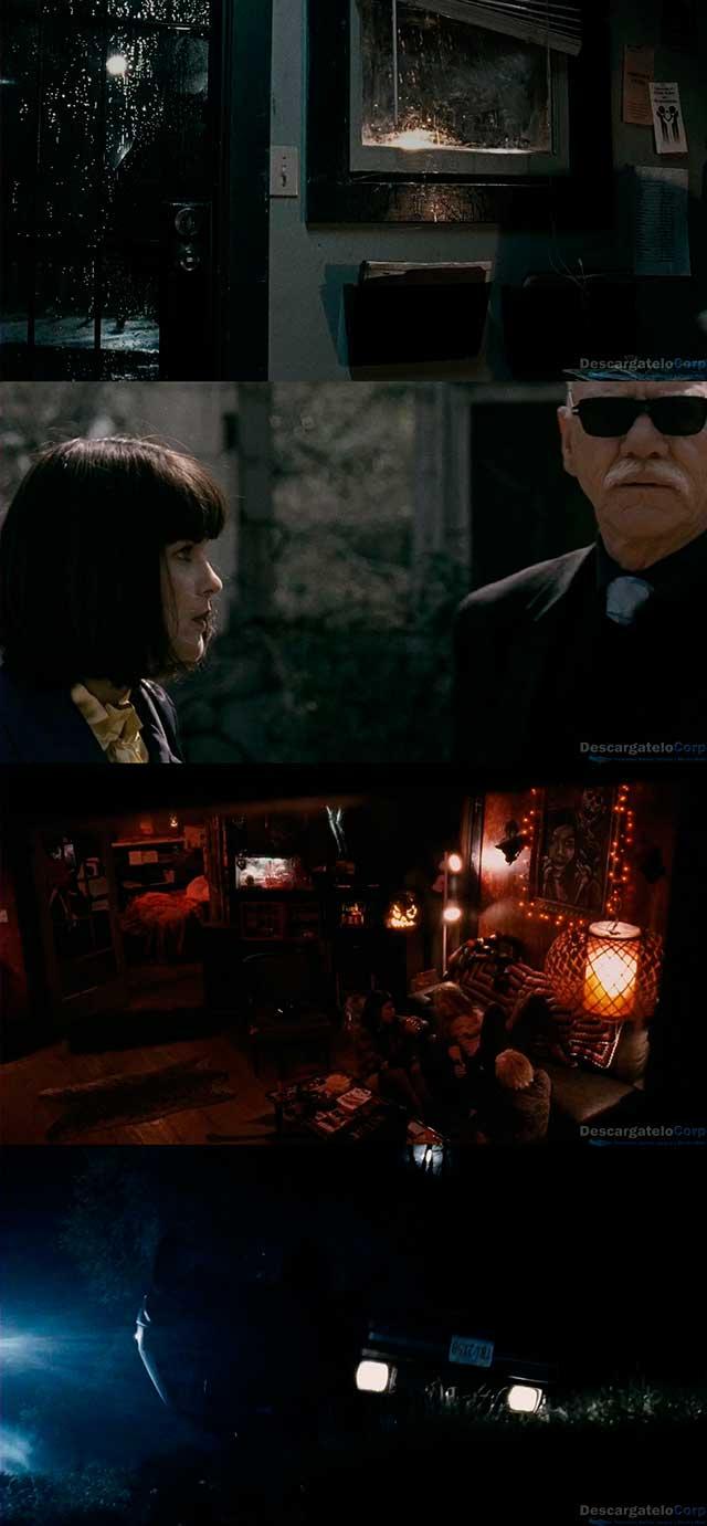 Halloween II (H2) (2009) HD 1080p Latino