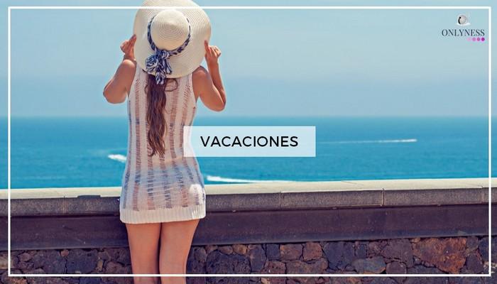 Vacaciones Verano OnlyNess