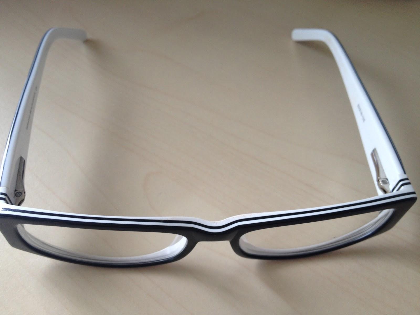 Niedlich Weiß Brillen Rahmen Ideen - Benutzerdefinierte Bilderrahmen ...