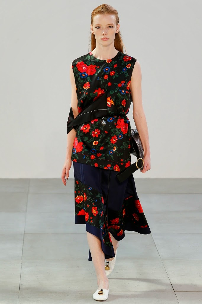 bdab8c1d4df Nicola Loves. . .   The Collections  Céline Spring 2015