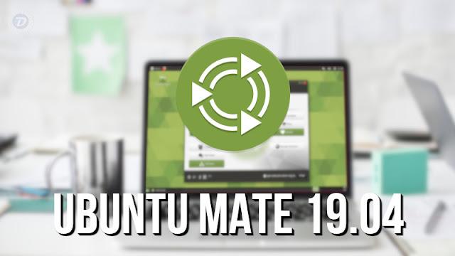 Ubuntu MATE 19.04, o Ubuntu para notebooks híbridos (Intel+NVIDIA)?