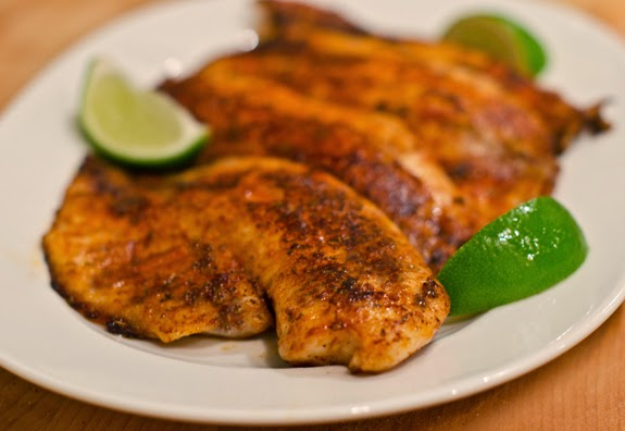 Have easy asian tilapia certainly