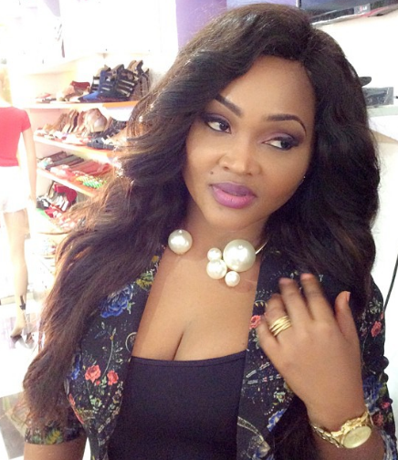 mercy aigbe refused to cook for husband