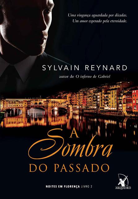 A sombra do passado Sylvain Reynard