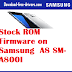 Stock ROM Firmware on Samsung  A8 SM-A800I