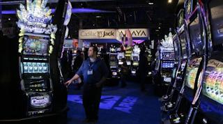 RAWA: One Casino Billionaire's Quest to Kill Internet Gambling