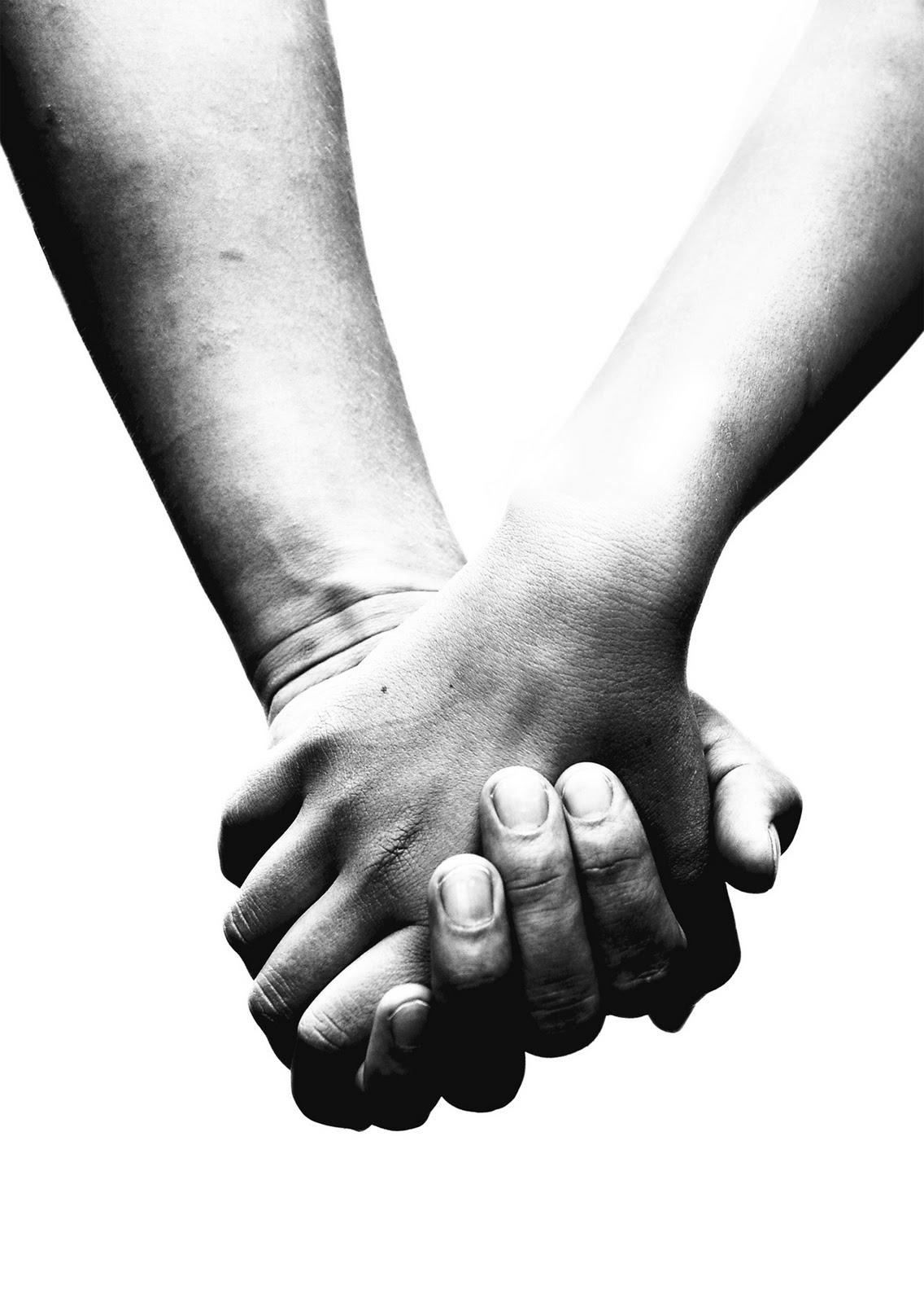 el eterno diletante de la mano