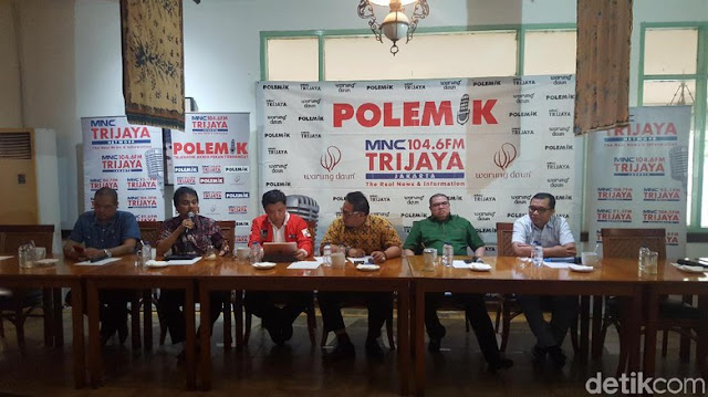 PAN: Jokowi Kena 'Jebakan Batman'