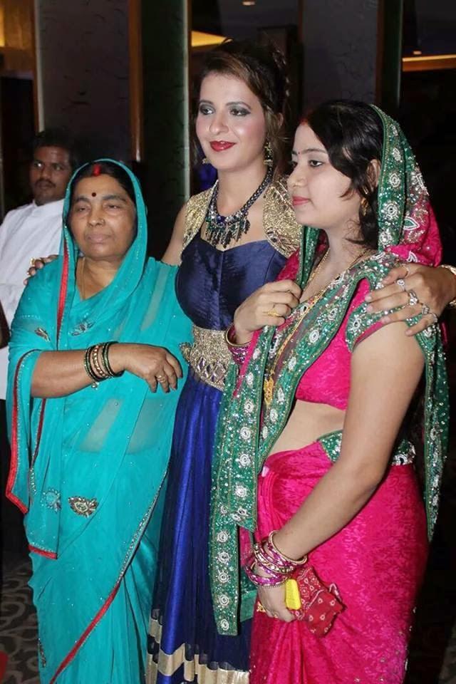 Pawan Singh Marriage 85344 Applestory