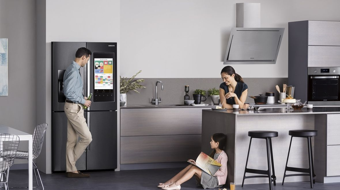 Smart kitchen appliances with app-connectivity – 10 helper in the ...