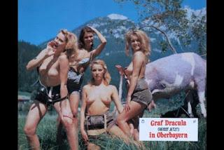 Graf Dracula in Oberbayern (1979)