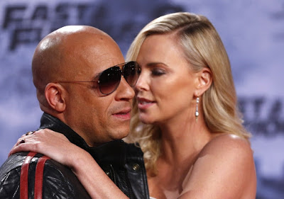 theron-not-bad-kissing-partner-vin-diesel