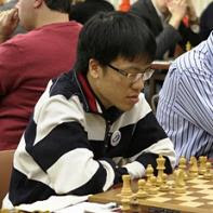 Le Quang Liem campeón del X Torneo Abierto de Ajedrez Aeroflot 2011