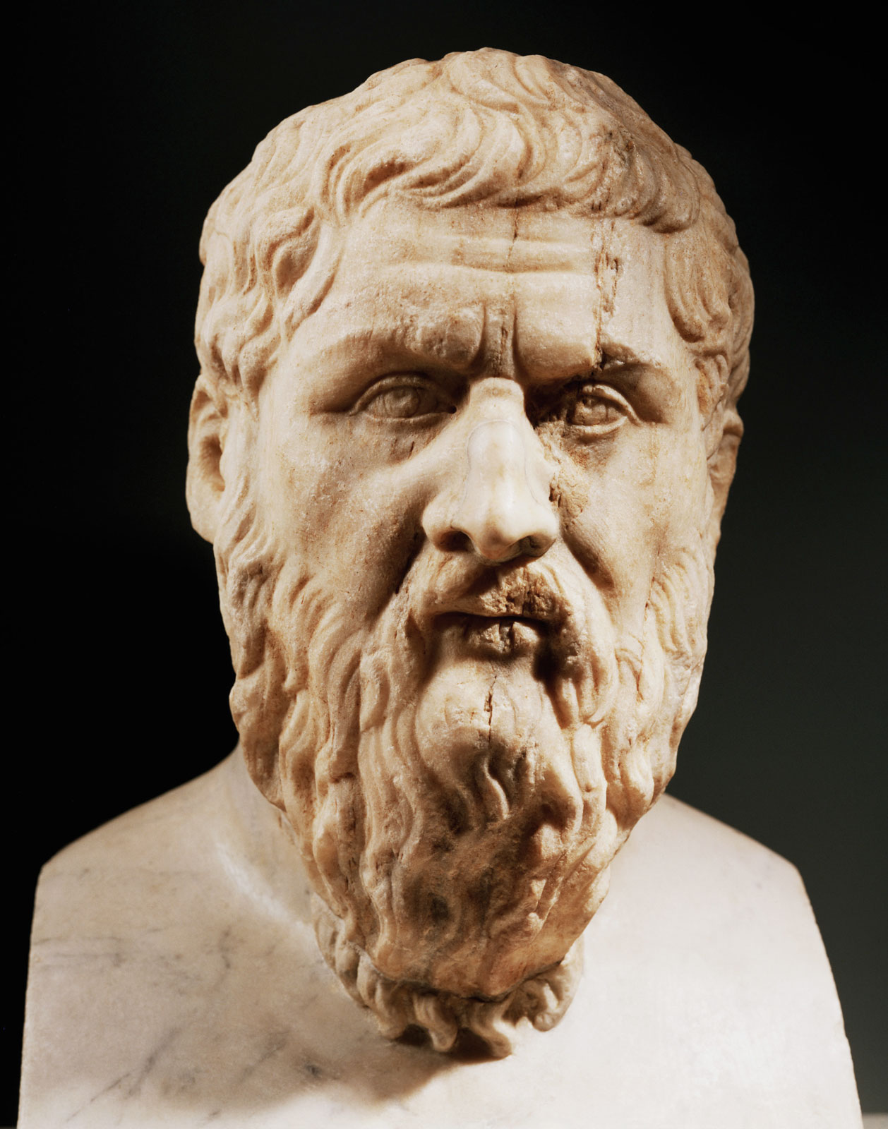 List of ancient Greek philosophers