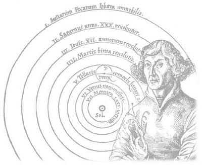 Amazing Astronomy : Nicolaus Copernicus