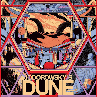 Documental Jodorowsky's Dune
