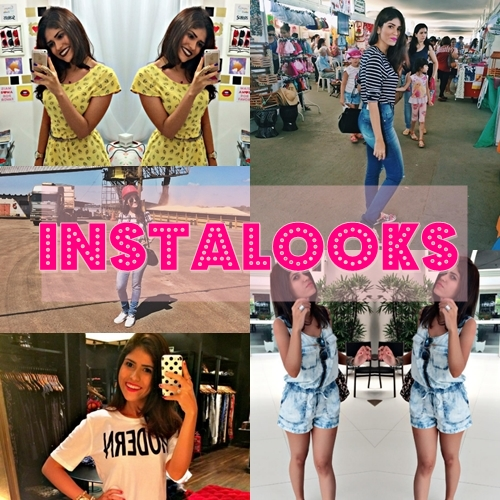#02 - Instalooks: Looks do Instagram