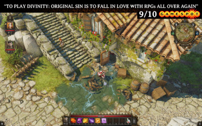 Divinity Original Sin Free Download Full