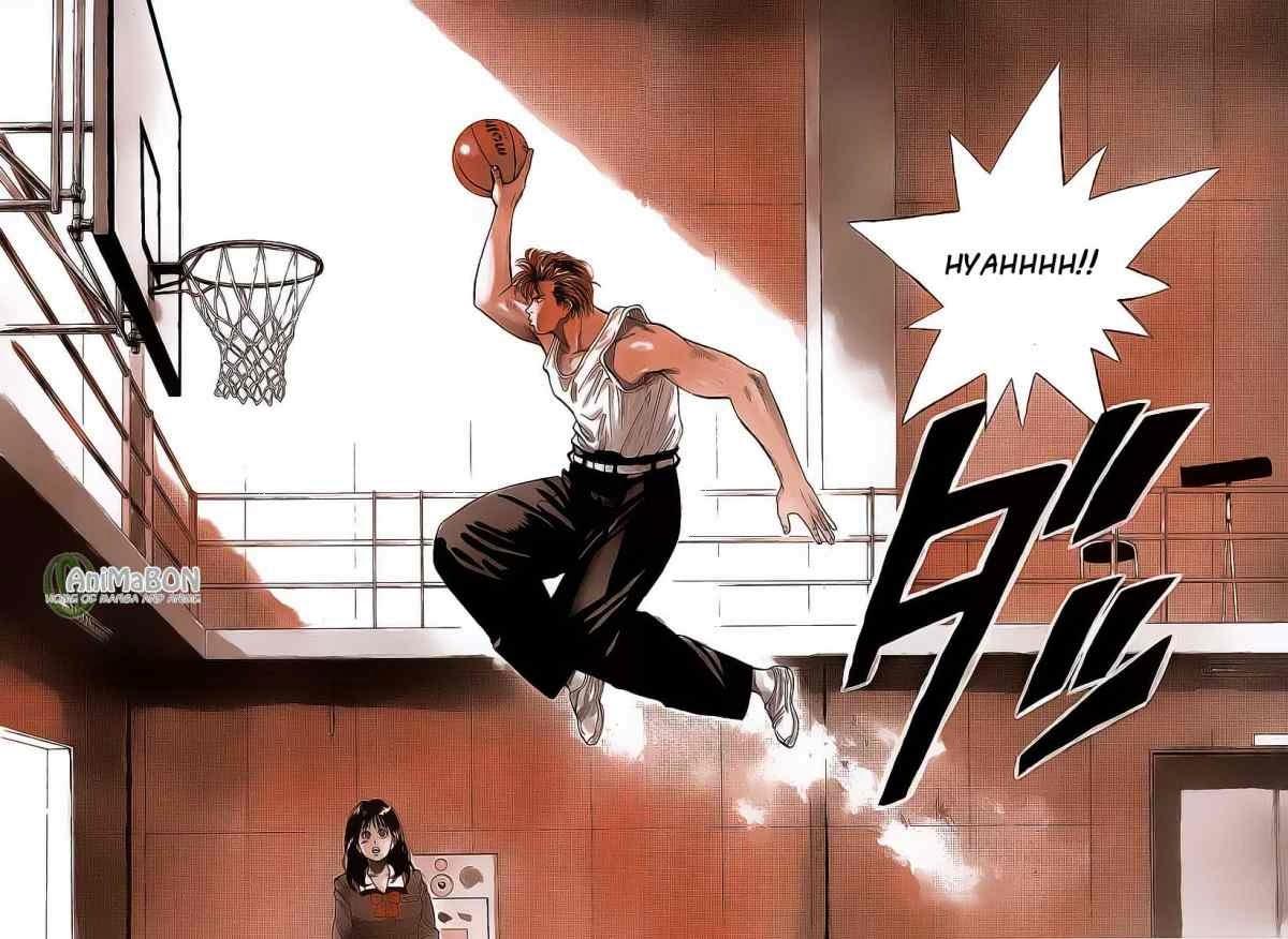 Komik slam dunk 001 2 Indonesia slam dunk 001 Terbaru 22 Baca Manga Komik Indonesia 