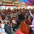 PRSC Quique Antún dice soberanía está amenazada por la inestabilidad que vive Haití
