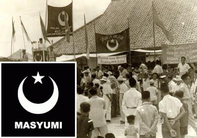 Gambar ilustrasi Kegiatan Partai Masyumi