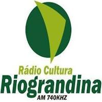 Rádio Cultura Riograndina AM 740 de Rio Grande RS