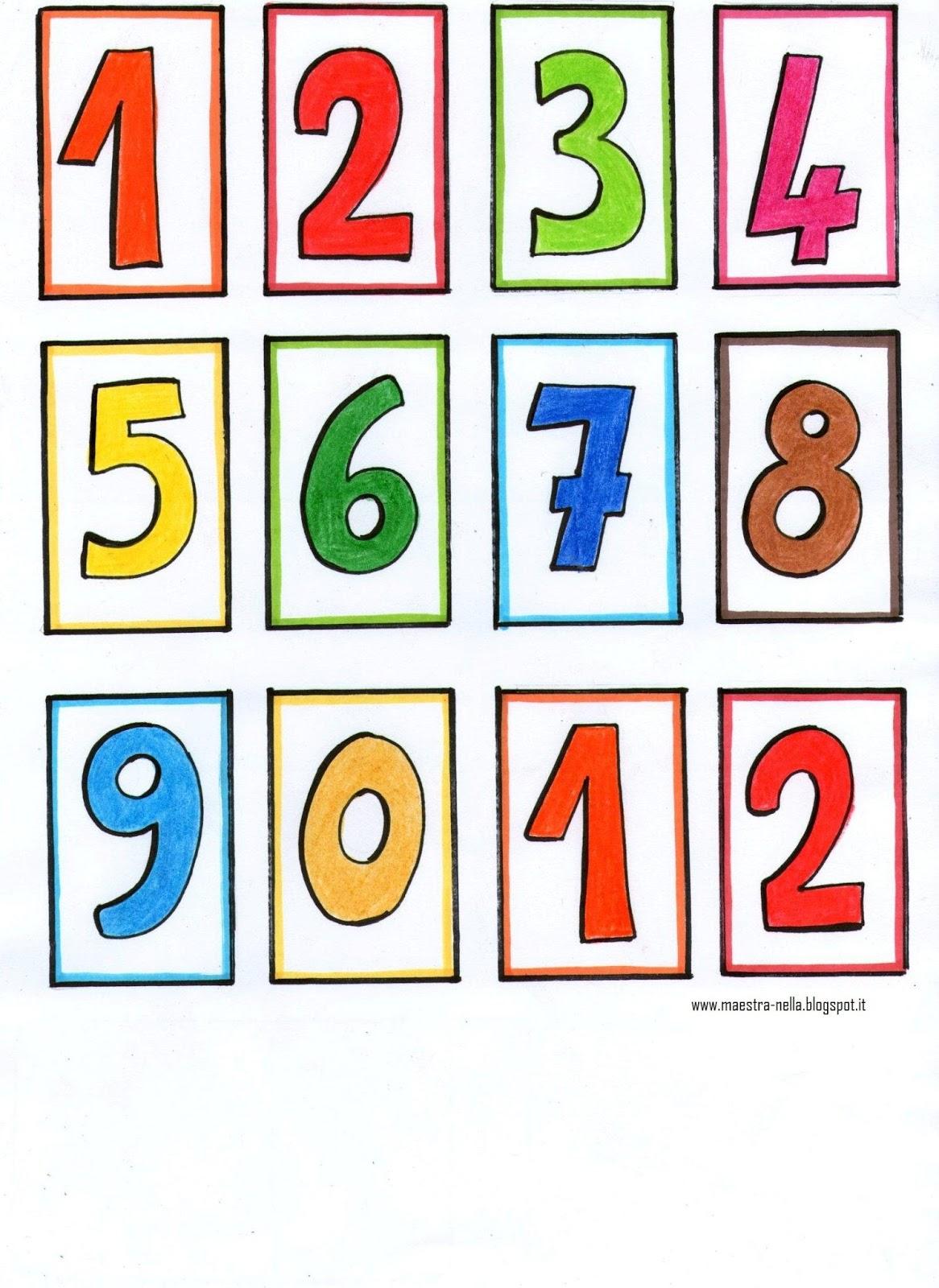 Molto maestra Nella: Il calendario DM64