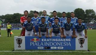 Laga Persib vs Persiwa di Stadion GBLA Akan Dipantau Pelatih Timnas