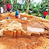 1000-year-old temple excavated