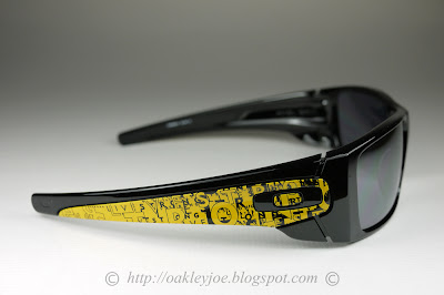 26fe093cc2 OO9096-44 Fuel Cell Ducati matte black + grey polarized permanently added  to collection