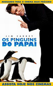 Os Pinguins do Papai Dublado
