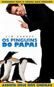 Os Pinguins do Papai Dublado