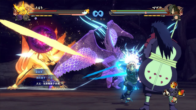 Download Naruto Shippuden Ultimate Ninja Storm 4 Full Version