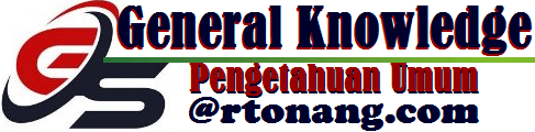 General Knowledge (Pengetahuan Umum)