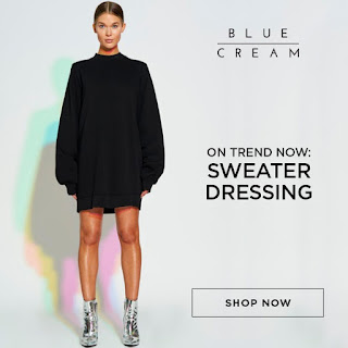 sweater dressing