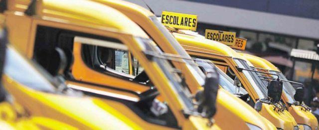 Transporte Escolar Independiente pide reunión con CORE Los Lagos