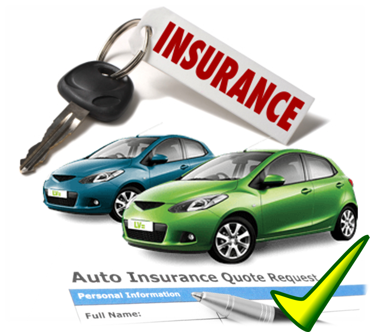 Insurance Quotes For Car: Online Car Insurance Quotes, Free Online Auto Insurance Quotes