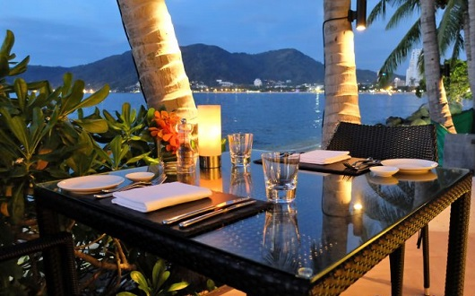 new years eve dinner phuket 2019