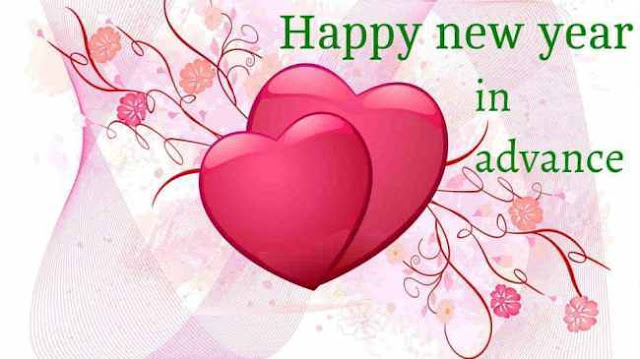Advance 2020 Happy New Year Images
