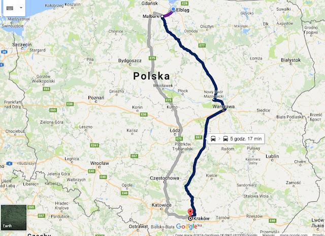 Jedziesz ze mną na Targi do Krakowa?