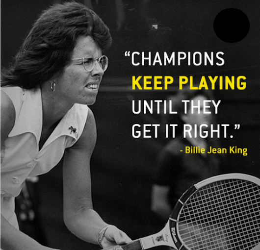 Quotes From Famous Athletes About Achieving Success