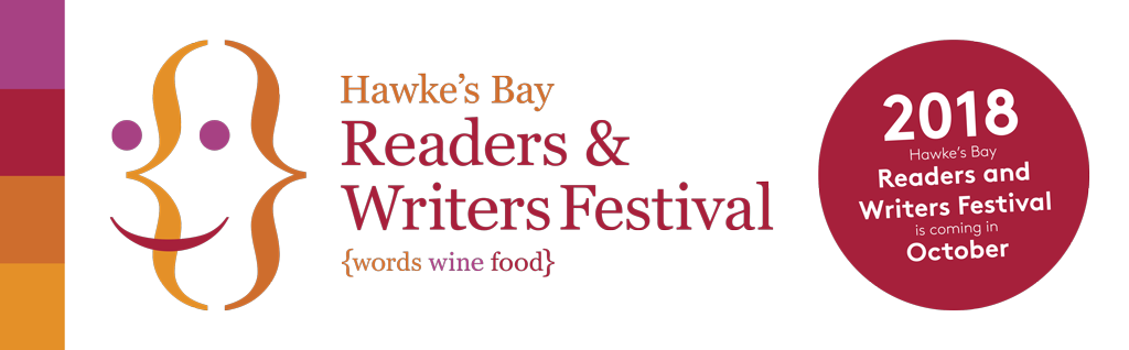 Hawke's Bay Readers & Writers